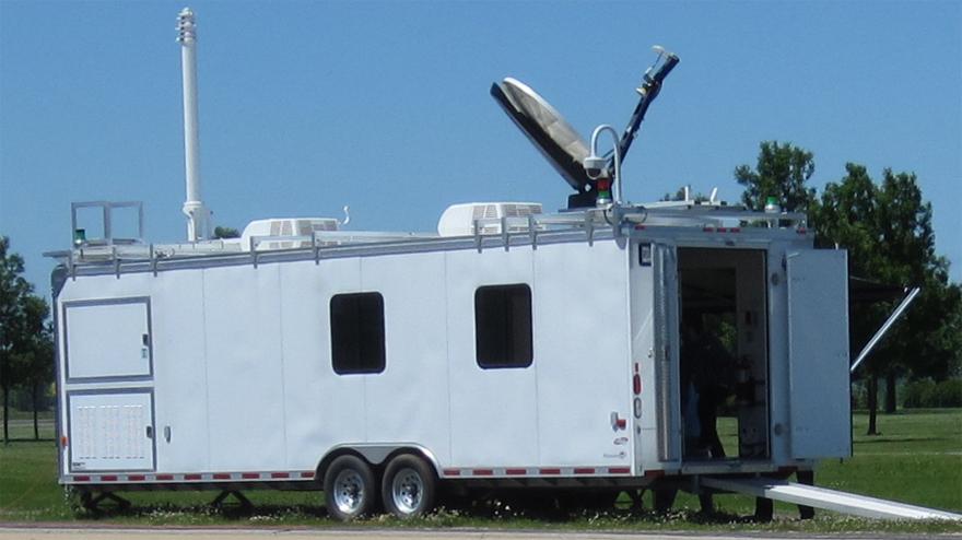 Lunar Exploration Analogue Deployment (LEAD) – Capability