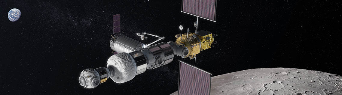 Moon exploration news