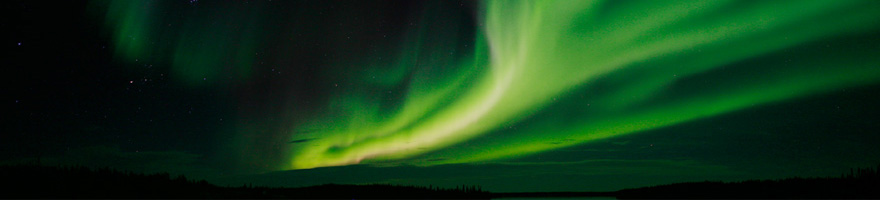 Auroramax, Yellowknife, Canada