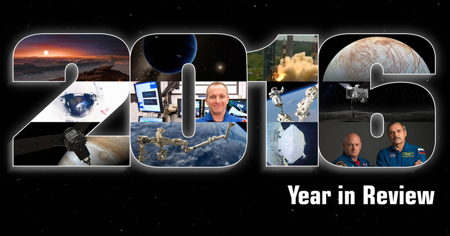 2016 year in review banner