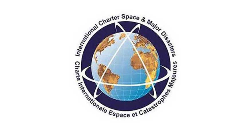 International Charter Space & Major Disastors