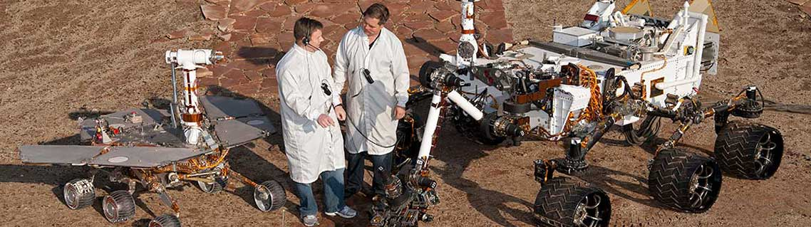 Careers in space – Engineers - Canada ca