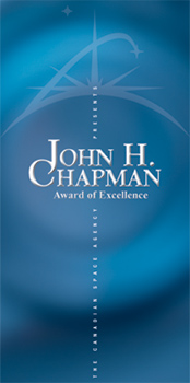 John H. Chapman Award of Excellence Image