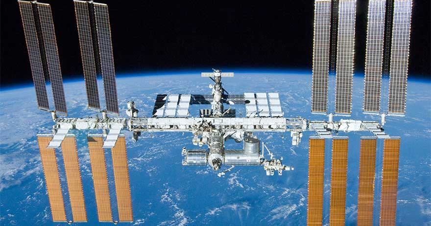 About the International Space Station