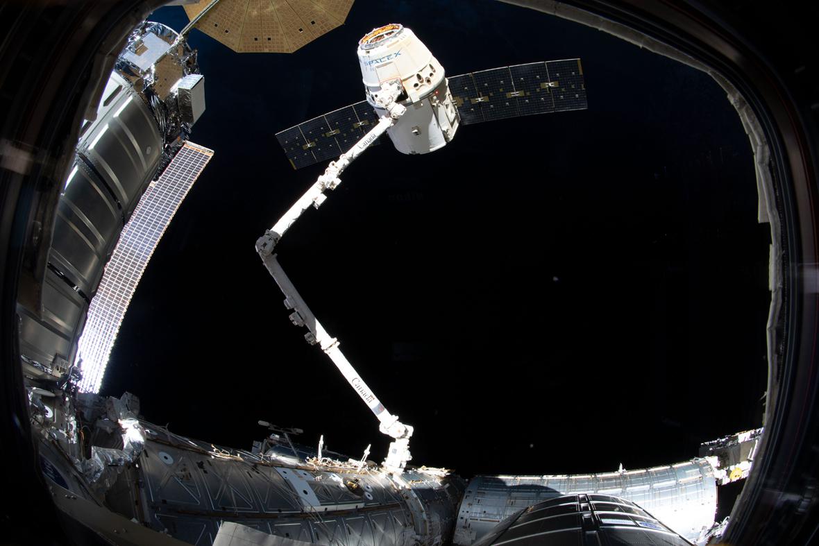International Space Station news - Canada ca