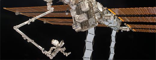 Canadian space robotics - Canada ca