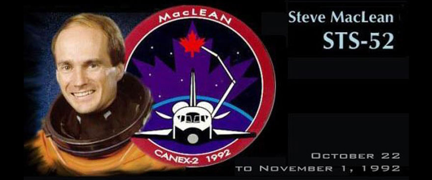 Banner of the STS-52