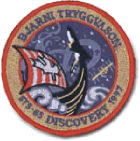 Patch STS-85