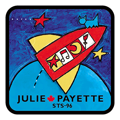 Patch STS-96