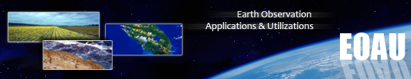 EOAU - Earth Observation Applications and Utilizations