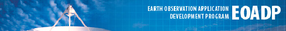 EOADP - Earth Observation Application Development Program