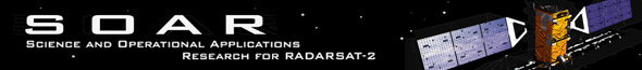 SOAR - Science and Operational Applications Research for RADARSAT-2