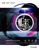 Patents in Space