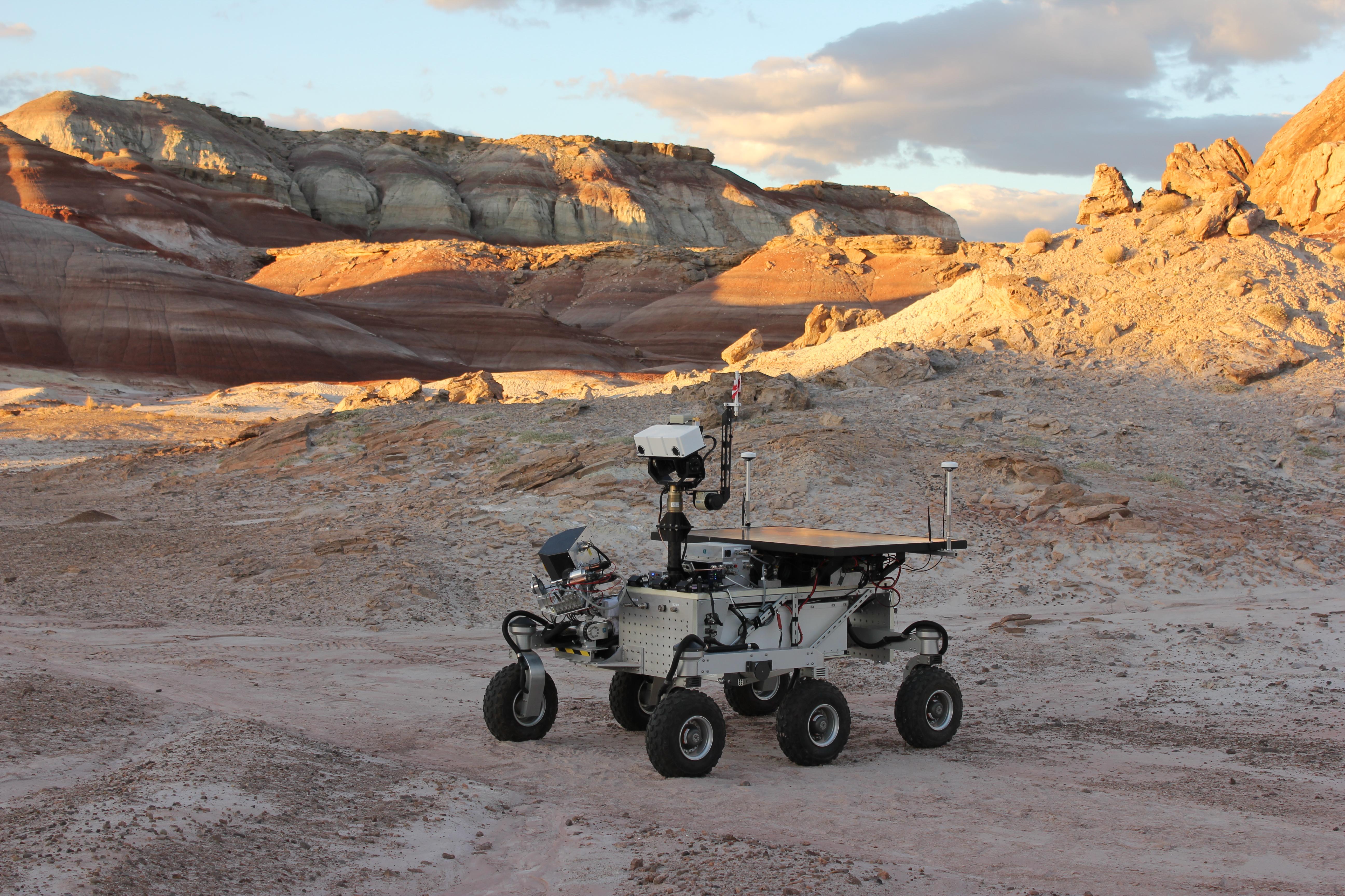 rover 75 mars - photo #12