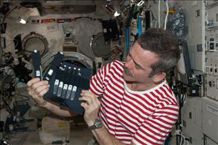 Hadfield with Radi-N2