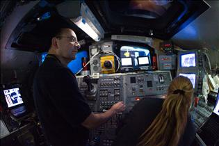 STS-127 Mission