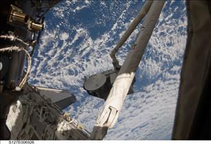 Canadarm and Canadarm2