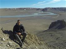 CSA Astronaut Jeremy Hansen Sets Out for Geology Field Training in the High Arctic
