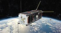 University of Alberta's Ex-Alta 1 CubeSat