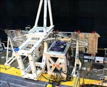 Testing completed on main payload components of the first RCM satellite