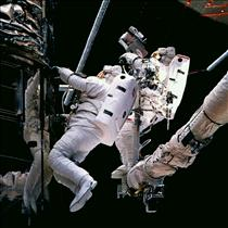 The Canadarm Assist