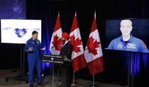 Have you ever wanted to go to space? The Canadian Space Agency wants you!