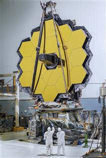 Testing the James Webb Space Telescope's primary mirror