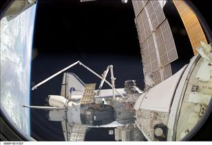 STS-114 Mission Image