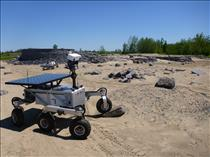 MESR - Mars Exploration Science Rover