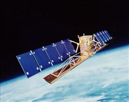 RADARSAT-1 Canada's first Earth observation satellite