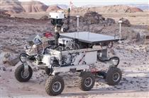 Analogue Mars Mission 2015 – Training tomorrow's planetary space explorers