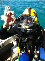 Canadian Space Agency Astronaut David Saint-Jacques - NEEMO 15