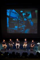 Living in Space : Five Canadian Astronauts take part in CSA's First Tweetup
