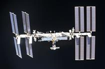 La Station spatiale internationale