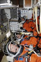 STS-127 Mission Specialists