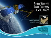 Surface Water and Ocean Topography (SWOT) mission - Infographic