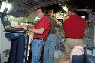 STS-115 Mission