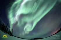 AuroraMAX – The Northern Lights, NWT