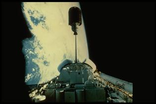 Canadarm Mission