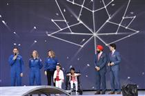 Announcement of the two new Canadian astronauts on Canada Day