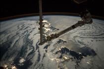 Canadarm2 set for arrival of Cygnus cargo craft