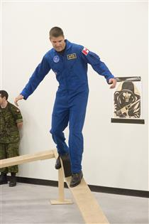 The Amazing Canadian Space Race (IAC 2014)