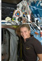 Canadian astronaut Julie Payette, Mission Specialist