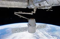 Canadarm2 to release Dragon from the International Space Station