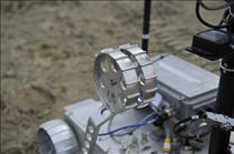 MRPTA - Micro-Rover Platform with Tooling Arm