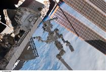 Dextre, the International Space Station's Robotic Handyman