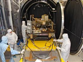James Webb Space Telescope - The Fine Guidance Sensor