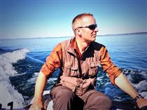 CSA Astronaut David Saint-Jacques Sets Out for Geology Training in Northern Quebec
