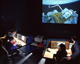 Space Operations Support Centre (SOSC)