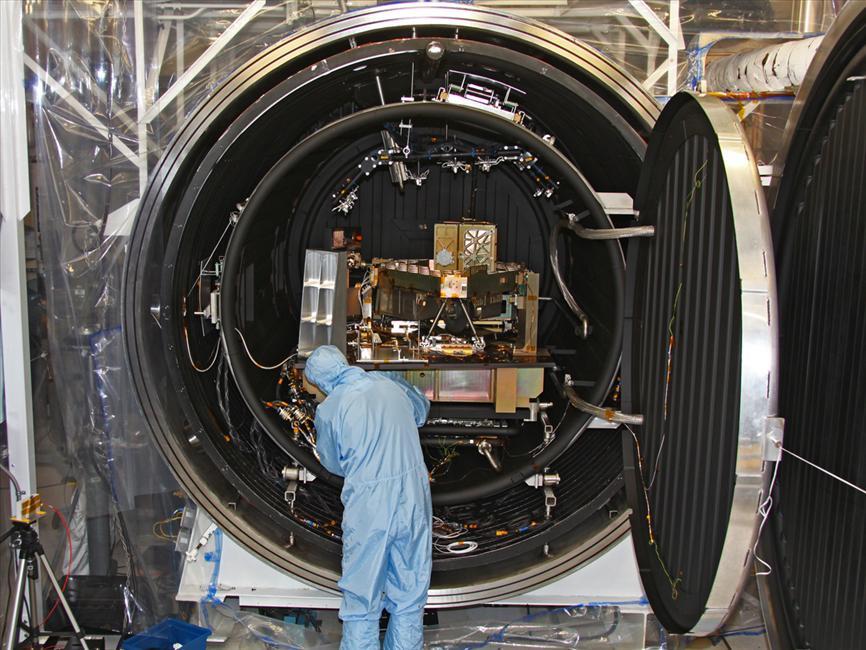 Le James Webb Space Telescope (JWST), un géant de 6 mètres qui va remplacer Hubble. 035d7c80-7fd2-4535-80a8-b9f1478c7cd9